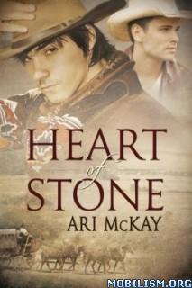 Download Heart of Stone by Ari Mckay (.ePUB) (.PDF)