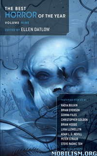 Download ebook Best Horror of the Year Vol 9 by Ellen Datlow (Ed.) (.ePUB)