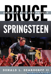 Download Bruce Springsteen by Donald L. Deardorff II (.ePUB)+
