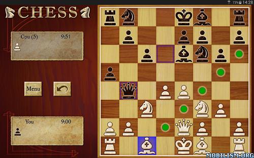 Chess v2.44 b69 Apk