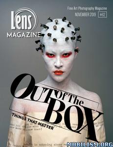 Lens Magazine – November 2019