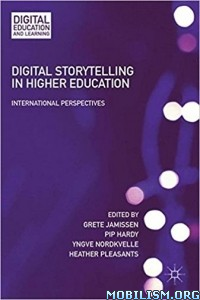 Download ebook Storytelling in Higher Education by Grete Jamissen (.PDF)