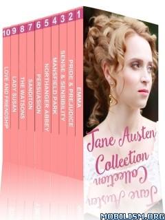 Download ebook Jane Austen Collection by Jane Austen (.ePUB)