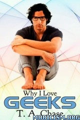 eBook Releases • Why I love series 1 & 2 by T.A Chase (.ePUB)(.PDF)