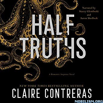 Half Truths (Secret Society #1) by Claire Contreras