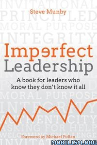 Imperfect Leadership by Steve Munby