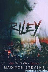 Download ebook Riley by Madison Stevens (.ePUB)