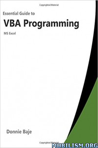 Download ebook Essential Guide to VBA Programming by Donnie Baje (.ePUB)+