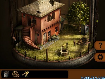 Dreamcage HD v1.0.4 Apk