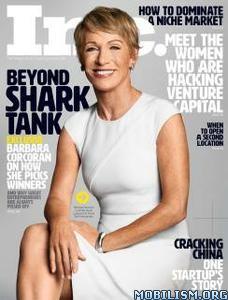 Download ebook Inc. Magazine - November 2016 (.PDF)
