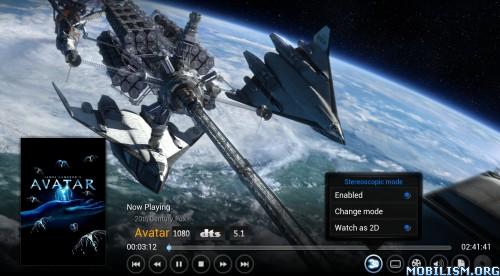 """Kodi 14.0 """"Helix"""" alpha3 ( Previous named XBMC) APK free download"""