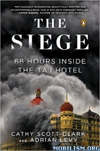 Download The Siege by Cathy Scott-Clark, Adrian Levy (.ePUB)