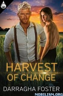 Download ebook Harvest of Change by Darragha Foster (.ePUB)