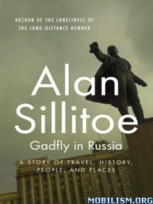 Download ebook Gadfly in Russia by Alan Sillitoe (.ePUB)