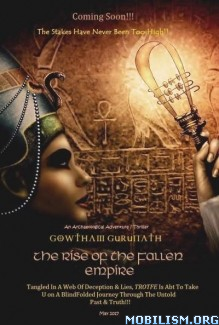 Download ebook The Rise of The Fallen Empire by Gowtham Gurunath (.ePUB)+