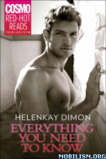 Download Everything You Need to Know by HelenKay Dimon (.ePUB)