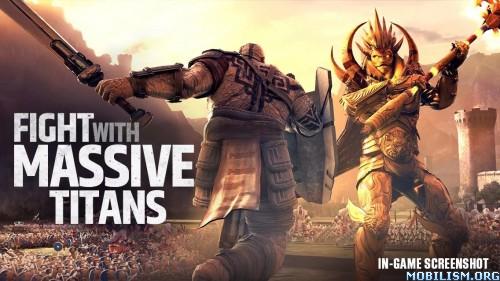 Dawn of Titans v1.6.11 (Mod) Apk