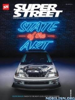 Super Street – January 2020