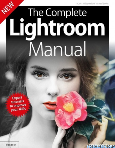 BDM's Series: The Complete Lightroom Manual – 3rd Edition 2019