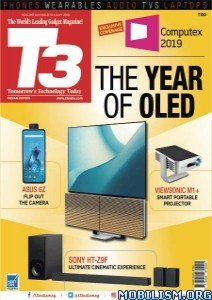 T3 India – July 2019