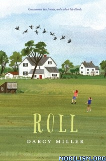 Download ebook Roll by Darcy Miller (.ePUB)
