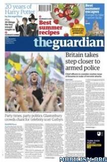 Download ebook The Guardian - 24 June 2017 (.PDF)