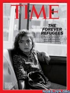 Time International Edition – November 25, 2019