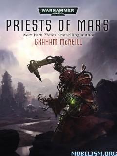 Download Priests of Mars by Graham Mcneill (.ePUB)(.MOBI)