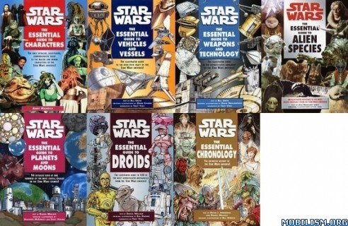 Download Star Wars The Essential Guides by Various Authors (.PDF)