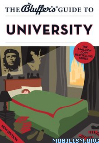 Download ebook The Bluffer's Guide to University by Rob Ainsley (.ePUB)