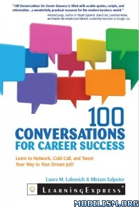 100 Conversations for Career Success by Laura M. Labovich