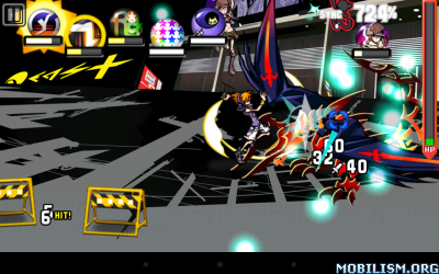 The World Ends With You v1.0.4 Apk