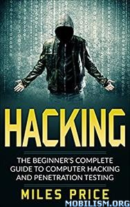 Download ebook Hacking by Miles Price (.ePUB)