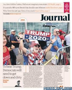 The Guardian e-paper Journal – August 26, 2019