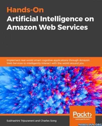 Artificial Intelligence on Amazon by Subhashini Tripuraneni