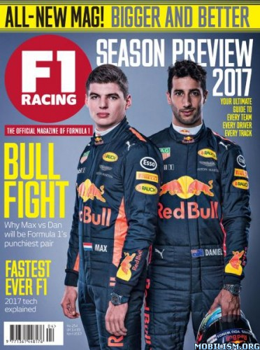Download F1 Racing UK - April 2017 (.PDF)