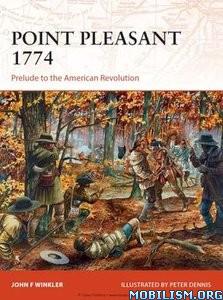 Download ebook Point Pleasant 1774 by John F. Winkler (.ePUB)
