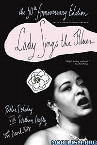 Download Lady Sings the Blues by Billie Holiday, William Dufty(.ePUB)