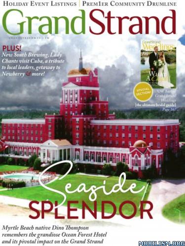 Grand Strand Magazine – December 2019 / January 2020