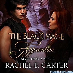 Download Apprentice by Rachel E. Carter (.MP3)