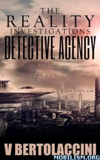 Download The Reality Investigations series by V Bertolaccini (.ePUB)+