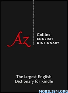 Download ebook Collins English Dictionary by Collins UK (.MOBI)