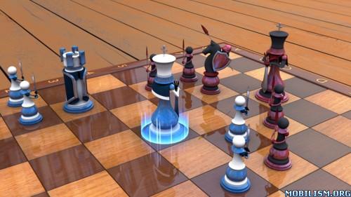 Chess App Pro v1.0 Apk
