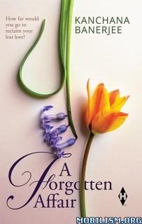 Download ebook A Forgotten Affair by Kanchana Banerjee (.ePUB)