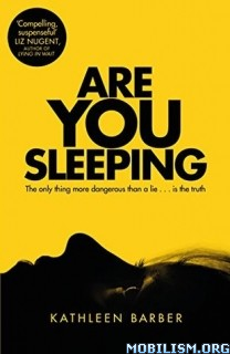 Download ebook Are You Sleeping by Kathleen Barber (.ePUB)