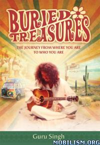 Download ebook Buried Treasures by Guru Singh (.ePUB)(.AZW3)