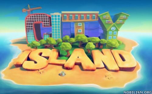 City Island (Premium) ™ v2.22.1 + Mod Money Apk