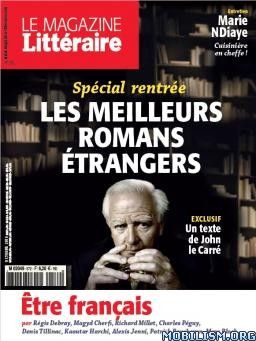 Download ebook Le Magazine Littéraire #572 Octobre [FR] (.PDF)