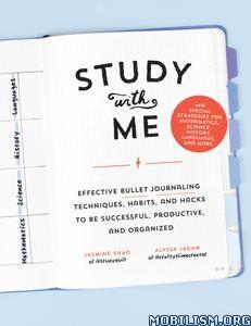 Study with Me by Jasmine Shao, Alyssa Jagan