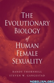 Evolutionary Biology Human Female Sexuality by Randy Thornhill